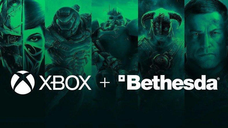 5 Bethesda Oyununa Xbox Series X ve Series S'de FPS Yükseltme Geliyor