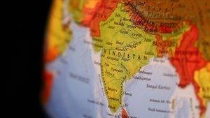 Hindistan'da tapınaktan su içen Müslüman çocuğa Hindu saldırısı