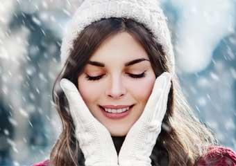 Kışın daha sağlıklı bir cilt için uzmanlardan 6 ipucu