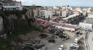 Trabzon'un her ilçesi ayrı bir tarihe tanıklık ediyor